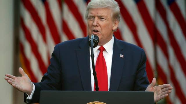 Trump wishes Kim Jong Un well, won't confirm an illness