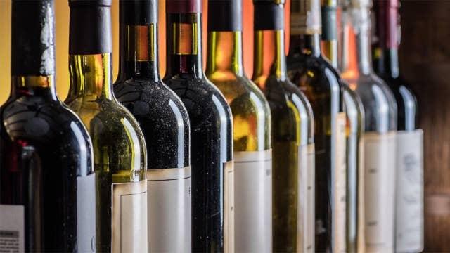 California winery offers virtual wine tastings