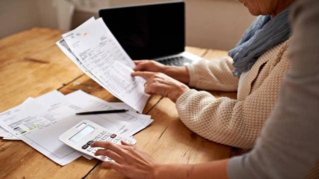 Coronavirus is opportunity to look into finances, retirement savings: Financial expert