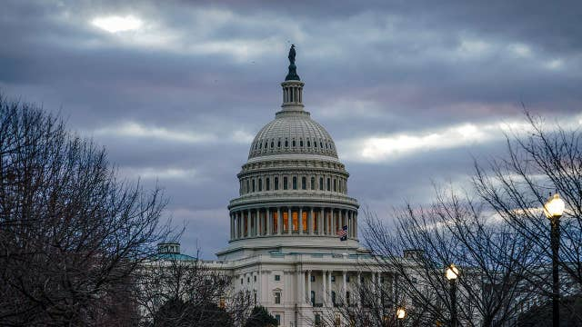 Congress looking to spend additional $66B in loans, grants through SBA: Gasparino