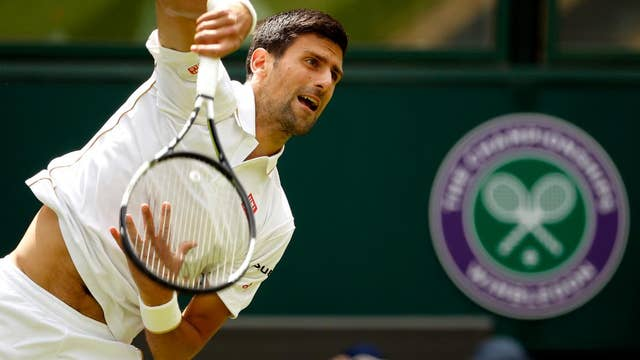 Wimbledon pandemic insurance to pay out $141M