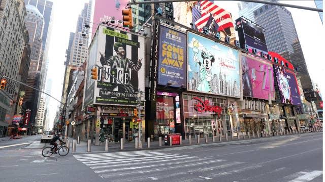 New York real estate will rebound: Douglas Elliman CEO