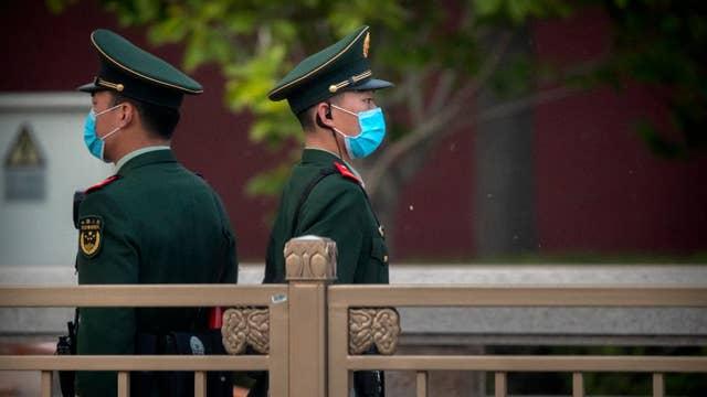 Chinese won't help discover true coronavirus origin: Gen. Jack Keane