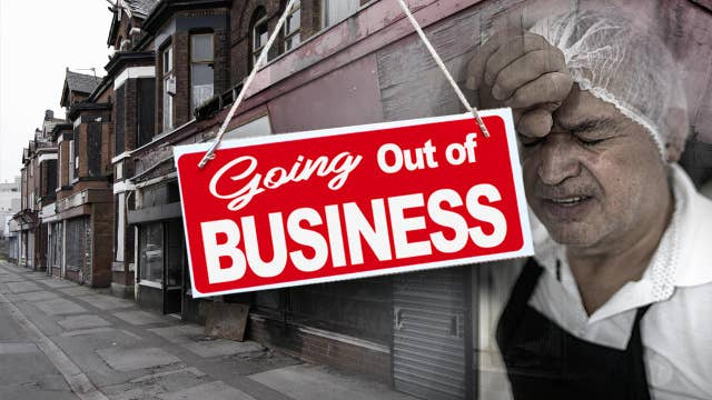 New PPP funding is prioritizing small businesses: Gasparino