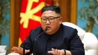 Where is Kim Jong Un?