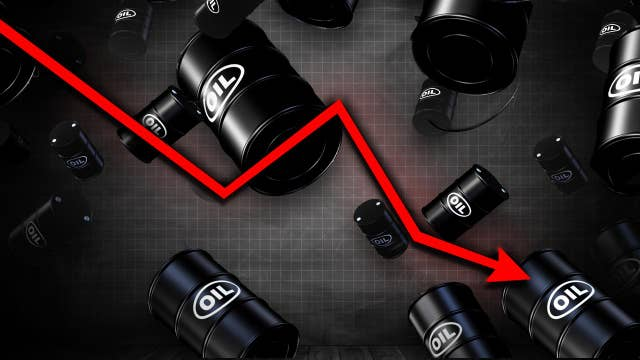 What do negative oil prices mean?