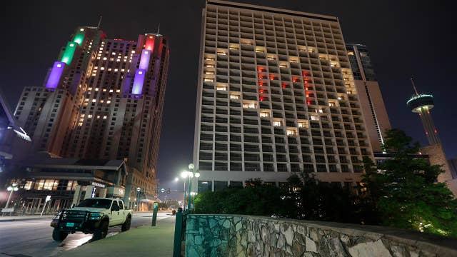 Marriott CEO says coronavirus worse than 9/11 for hotel industry