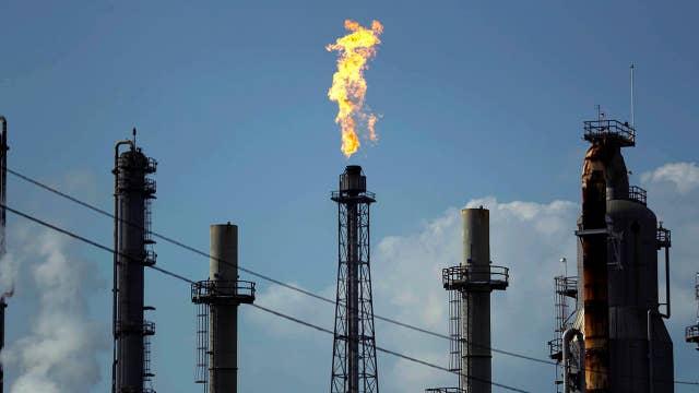 Oil price war won't get better until coronavirus is behind us: American Petroleum Institute president
