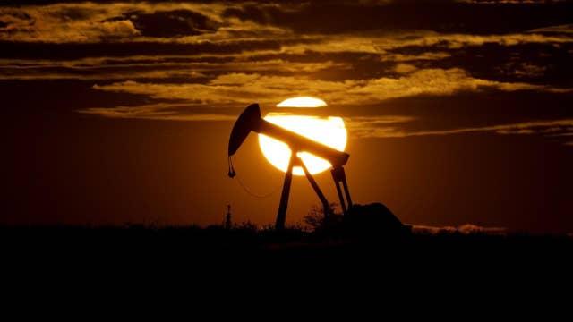 Trump continues negotiations over OPEC production