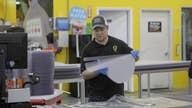 Repurposing manufacturing lines to make coronavirus PPE can take months: CEO