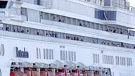 Passengers on coronavirus-contaminated cruise ships traveling in isolation: Fort Lauderdale mayor