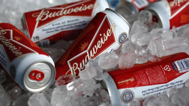 Anheuser-Busch North America CEO: Want consumers to feel normal when they shop