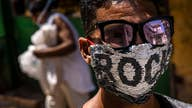 Wearing masks for coronavirus 'not a panacea': Infectious disease expert