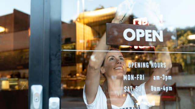 SBA's main focus should be small businesses: Bob Diamond