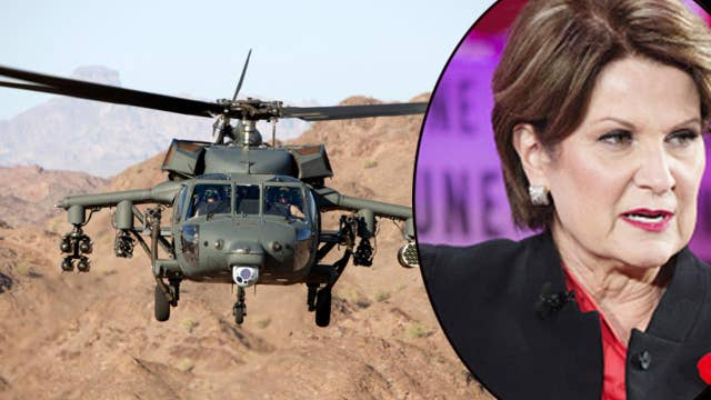 Lockheed Martin CEO: Throwing down $450M to supply chain over next few weeks