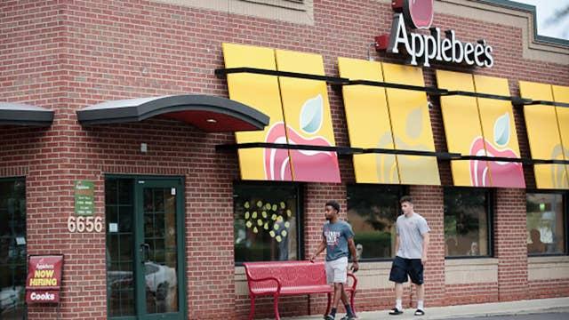 Customers won't rush into restaurants after coronavirus: Apple-Metro CEO