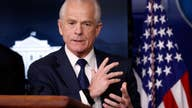 Coronavirus taught us America is 'overly dependent' on a global supply chain: Peter Navarro