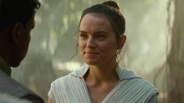 Disney has lockdown treat for 'Star Wars' fans; massive lawsuit against Johnson & Johnson will move forward