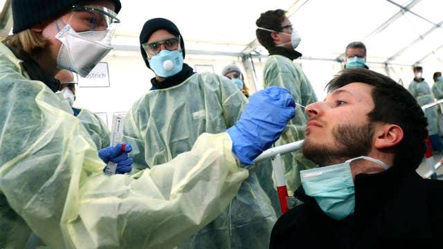 Quest Diagnostics CEO: Ramping up coronavirus testing