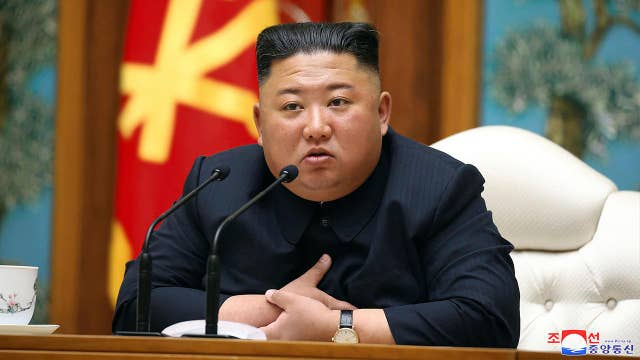 As Kim Jong Un health questions swirl, military is in charge of North Korea: Christian Whiton