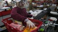 Grocery shopping safety tips amid coronavirus