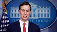 Jared Kushner: Coronavirus is a 'historic challenge'