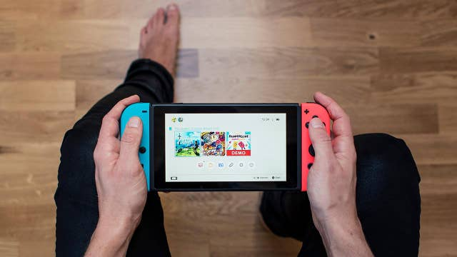 Online gaming fills void left by sports during coronavirus