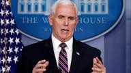 Pence explains how hospitals may be paid for treating uninsured Americans