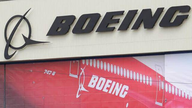 Boeing reportedly plans to slash 787 Dreamliner production; Nestle reports best sales growth in nearly five years
