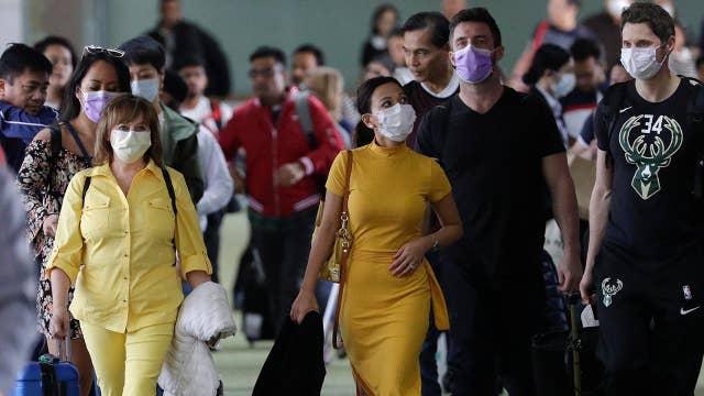 When to wear a mask amid coronavirus