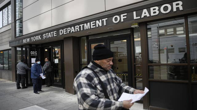 Should high-tax states be given additional unemployment benefits?