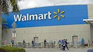 Walmart limits number of customers in store on coronavirus precaution