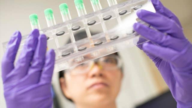 New York hospitals testing heartburn drug Pepcid as potential coronavirus treatment