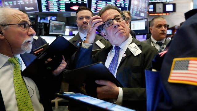 Walmart, JPMorgan Chase, ExxonMobil stocks should be avoided: GraniteShares CEO