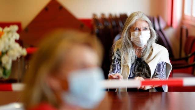 Will the stimulus package address retirement savings losses suffered during coronavirus?
