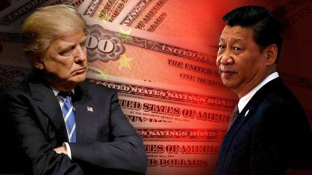 China owes US bondholders $1.6T in century-old bond debt: American Bondholder Foundation president