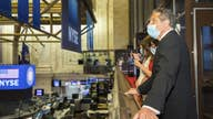 Stocks soar on coronavirus vaccine hopes, reopening optimism