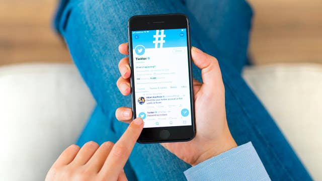 FCC commissioner calls for 'neutral application of terms of service' for Twitter users