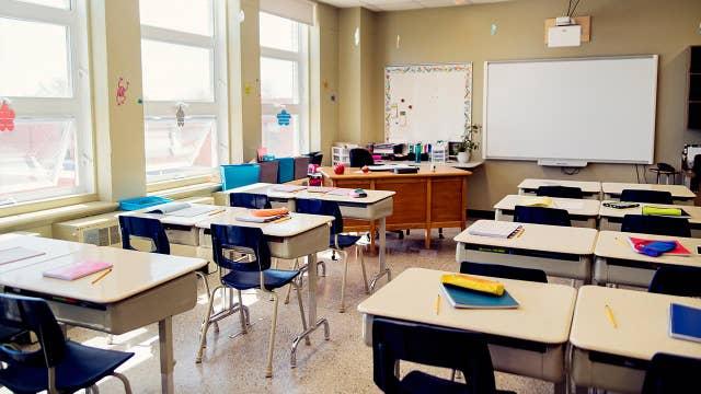 California schools eye coronavirus comeback in fall: School Board president