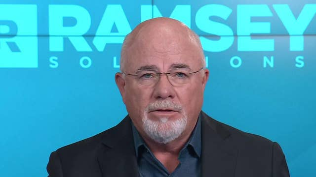 Salons will see revenue rush when they reopen: Dave Ramsey