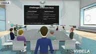 Will coronavirus create a virtual world for work?