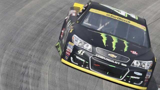 How will NASCAR be different?