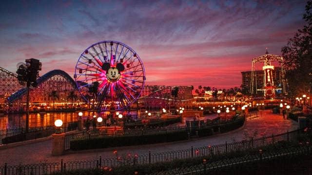 Buy Disney now, investing expert says