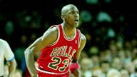 Michael Jordan's net worth and how he became the word's richest athlete