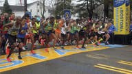 Boston Marathon canceled for 2020