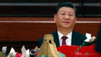Does China really want war?
