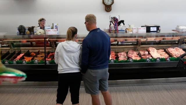 Media overhyped coronavirus meat shortages: Pat LaFrieda