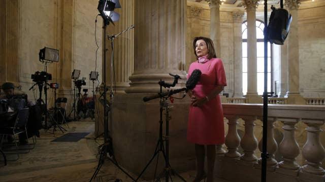 GOP, Democrats set for stimulus standoff