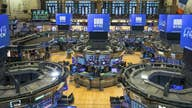 NYSE trading floor reopening after coronavirus closure