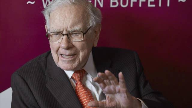 Has Berkshire Hathaway's Warren Buffett lost his investing magic?